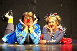 KOLOBOV Clowns