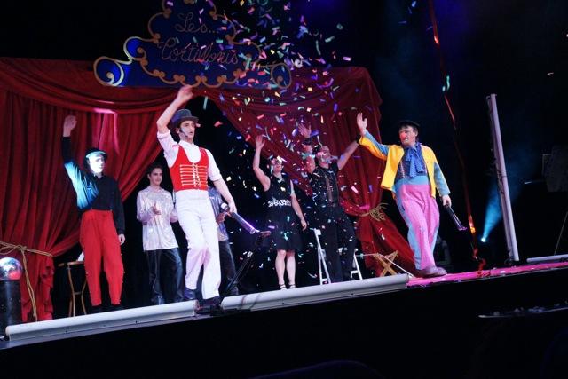 Elico et Presto (Cirque)