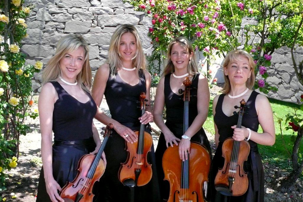 quatuor_à_cordes