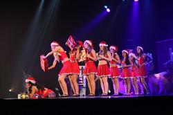 Danse des mères Noël