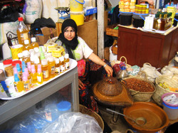 Argan Amlou beauté marocaine