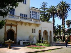 Ancienne résidence Général Lyautet
