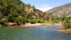 Vallée du Paradis Taghazout