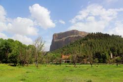 摩洛哥石山大教堂