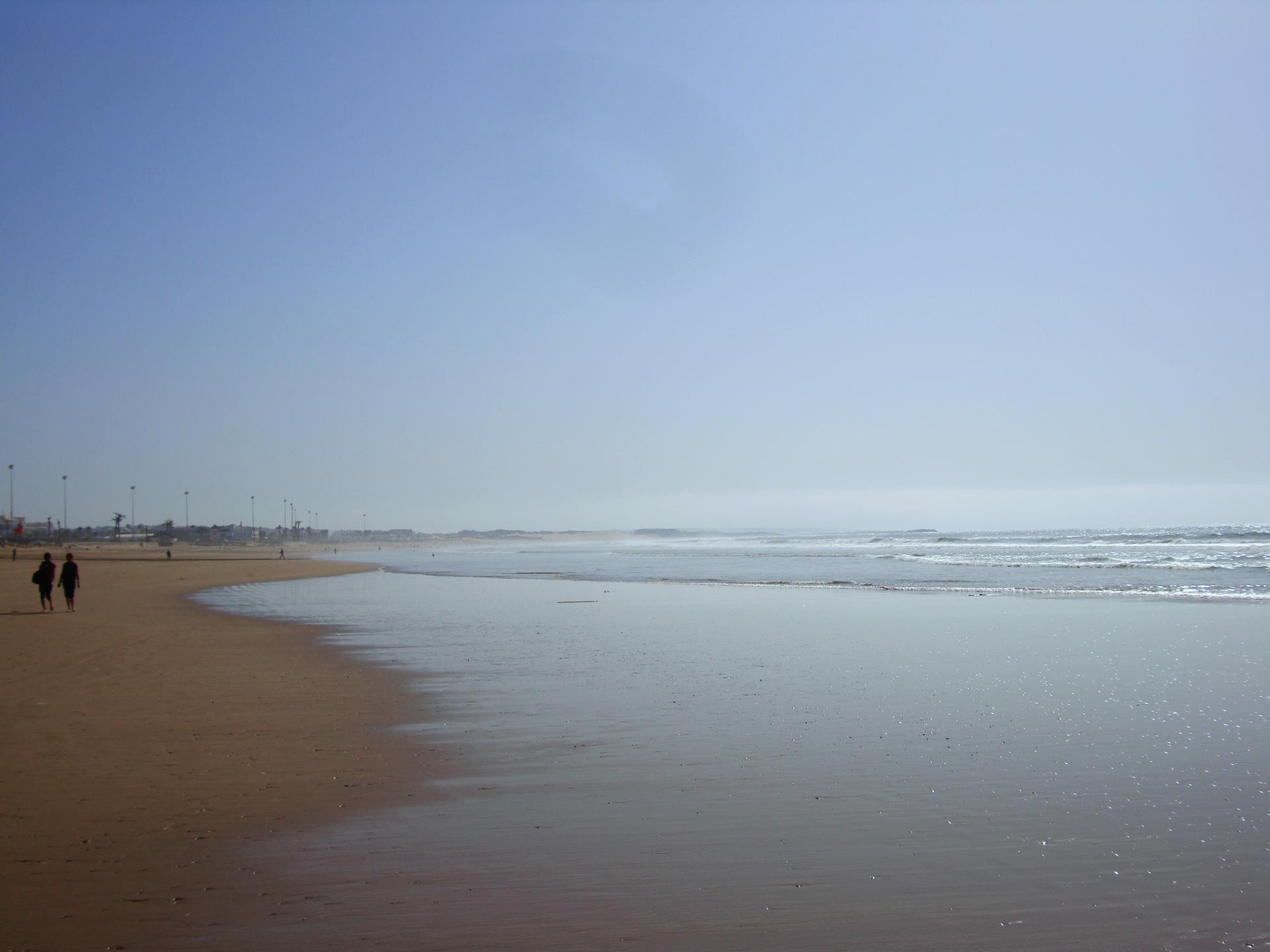 Taghazout Sidi Ifni Agadir
