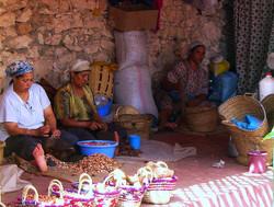 Coopérative d'Argan Femmes Berbère