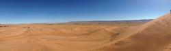 Dunes Tinfou