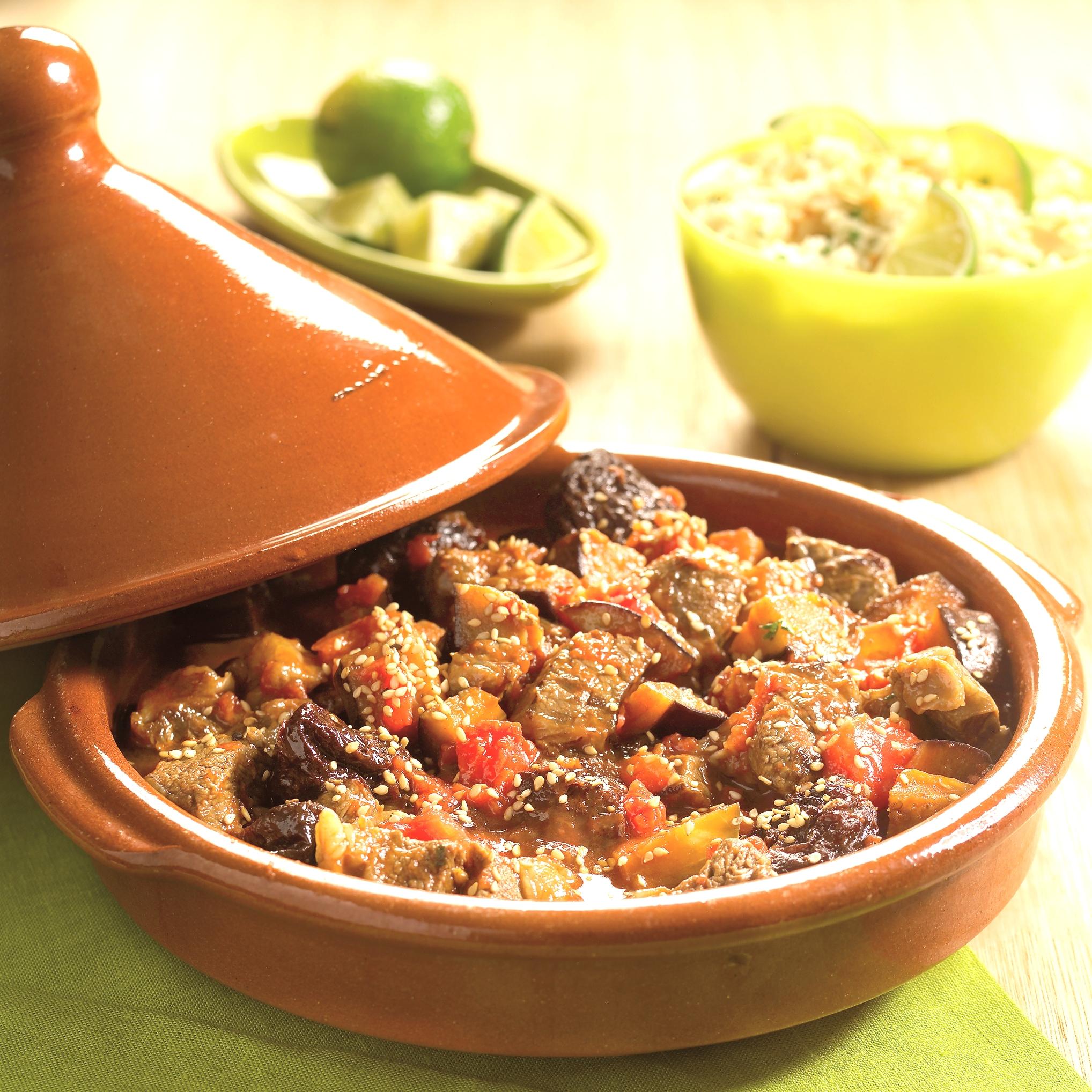 tajine Morocco cooking