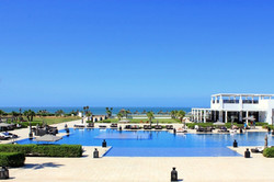 阿加迪尔的索菲特海洋温泉