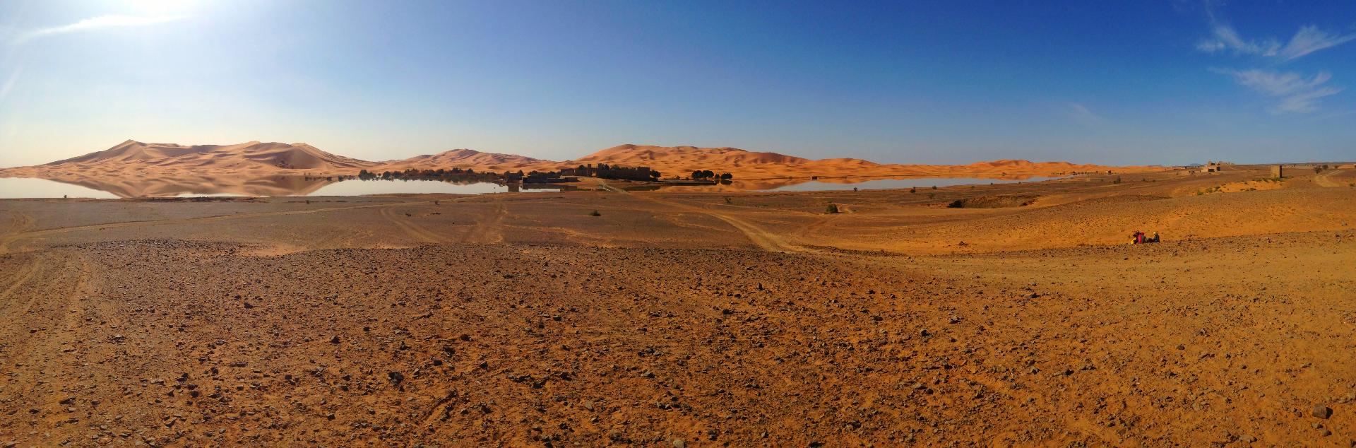 Morocco sahara Merzouga