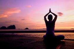 Yoga retraite au Maroc