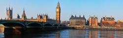 Londres séjour linguistique