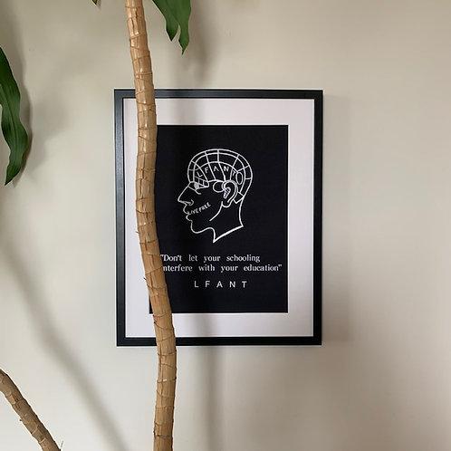 Brainchild by LFANT