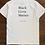 "Thumbnail: ""BLM"" t-shirt by LFANT"