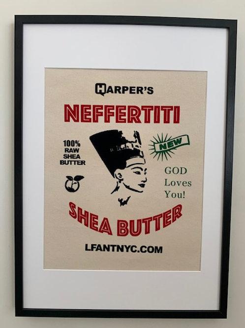 Shea Butter by LFANT
