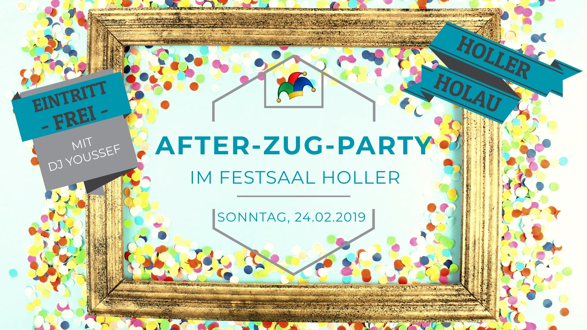 AFTER-ZUG-PARTY 2019