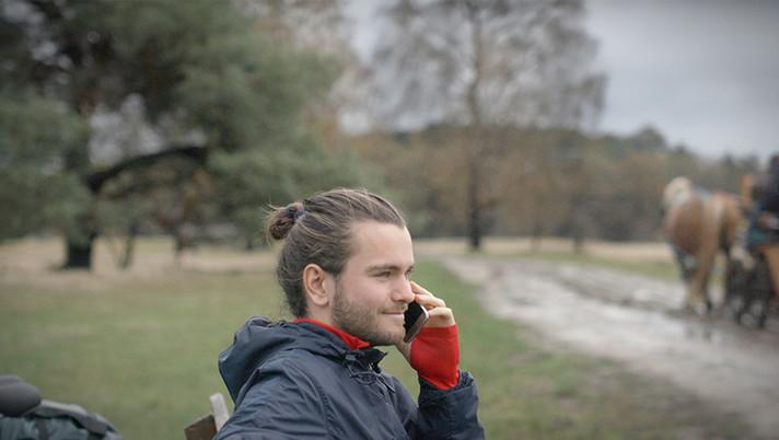 CallingHome_Umwelt