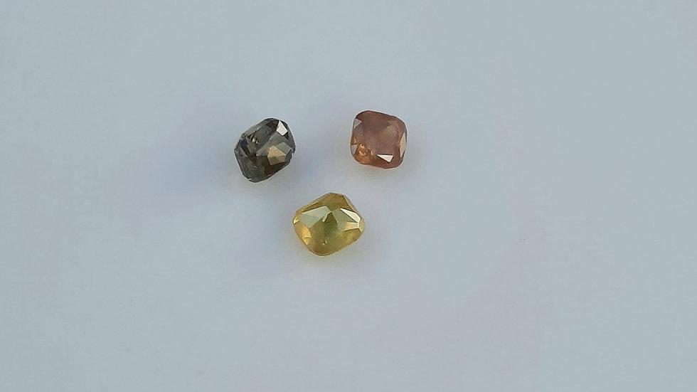 Mixed Gems Lot  40
