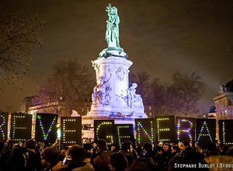 Nuit Debout, vers une autre téléréalité ?