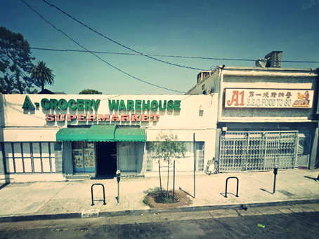 L.A.: Champion buys 19k square feet of 'dilapidated' Echo Park retail for $9.5M