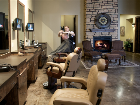 The Gents Place 'lifestyle club' muscling into new markets