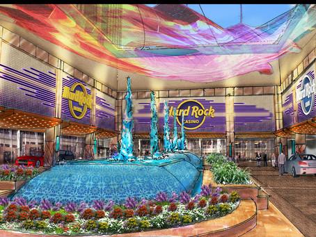 Hard Rock unveils plans to revamp Trump's failed Atlantic City casino
