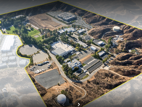 Boston Scientific to occupy 342,000 sq. ft. at renovated SoCal industrial park