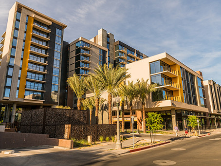 Portland on the Park offers urban luxury in Downtown Phoenix