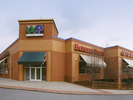 From power center to mixed-use for $56.6M in Westchester County
