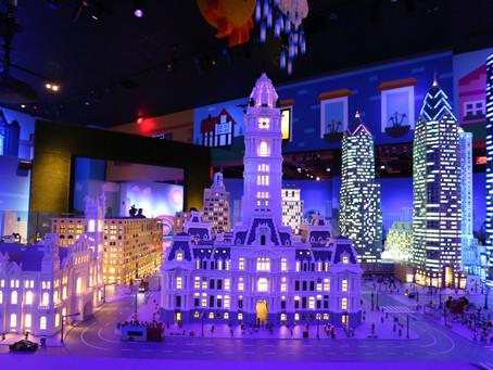 Legoland moves into Philadelphia mall