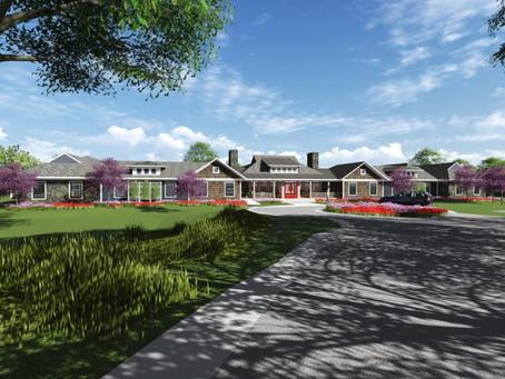 Shepherd, Cobalt to build 124-person seniors community near Savannah, Ga.