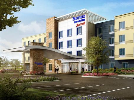 Virtua to add Fairfield Inn & Suites to AZ mixed-use development
