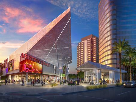 Phoenix's Arizona Center kicks off $25M makeover
