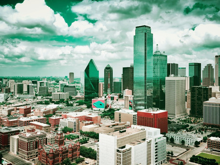 Dallas industrial market absorbed 3.5M square feet in Q4: Report