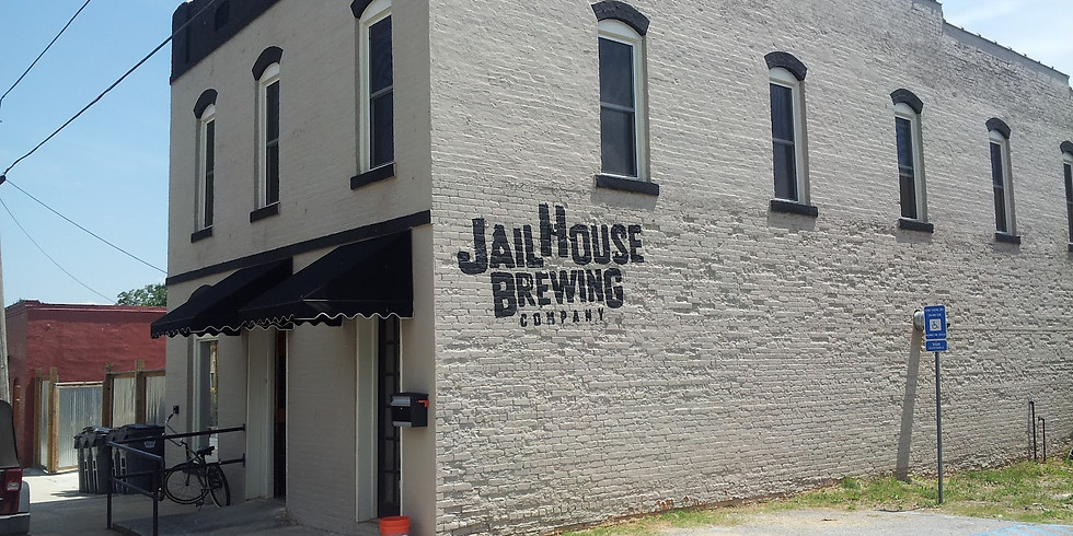 Beer and Business Jailhouse Brewing