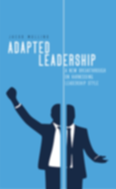 Adapted Leadership Cover Art