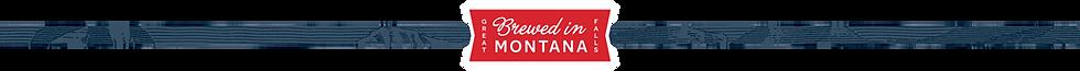 brewed in montana strip thin BIG BADGE.p