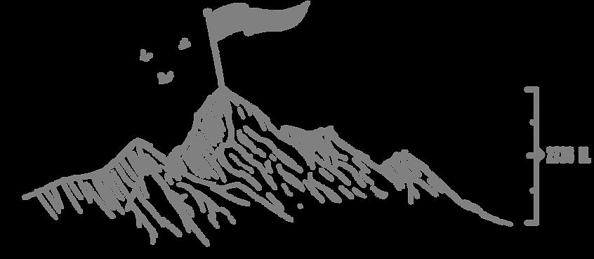 Blackwall Film Co. Mount Blackwall illustration