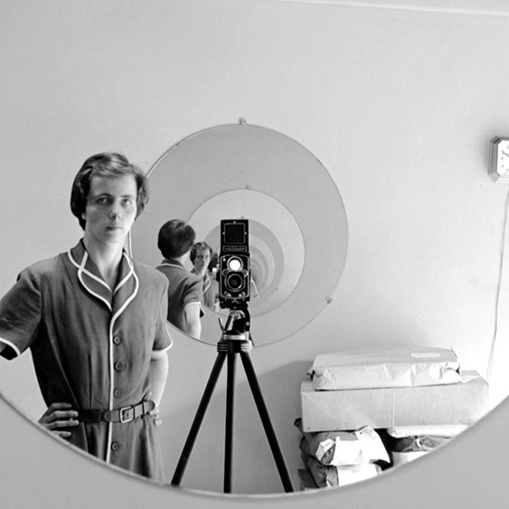 FINDING VIVIAN MAIER (2013) - SOLD OUT
