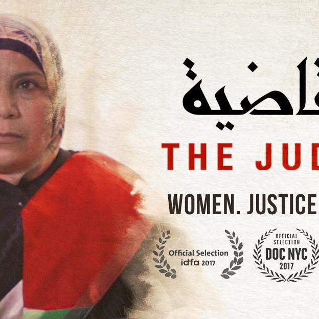 The Judge + Q&A