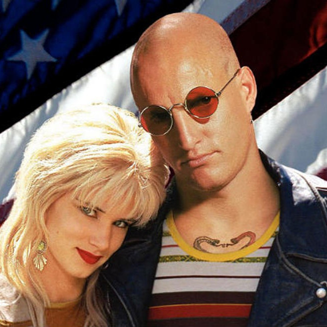 Road Tripping #2: Natural Born Killers - Oliver Stone