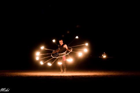 MidBurn- Israeli BurningMan