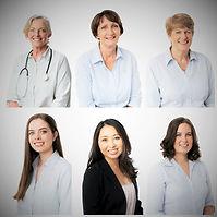 Gordon Medical Centre Team