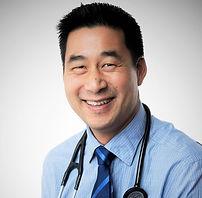 Dr David Goh