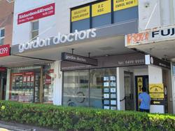 gordon doctors 2