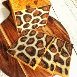 Leopard Bread