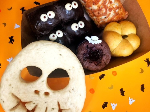 Bread Box - Halloween Bread Box on sale!
