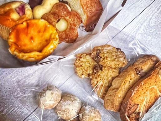 Weekly Box - Japanese baked sweets box (焼き菓子ボックス) coming next week!