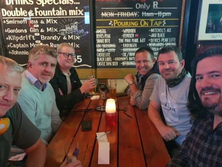 Stay or go in SA? Lessons from Quiz Night