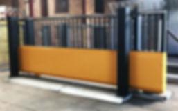 sliding gate image